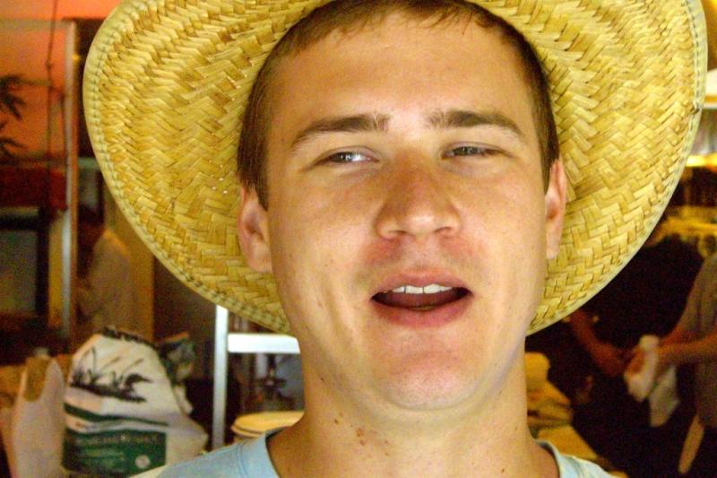 Ranchero sombrero