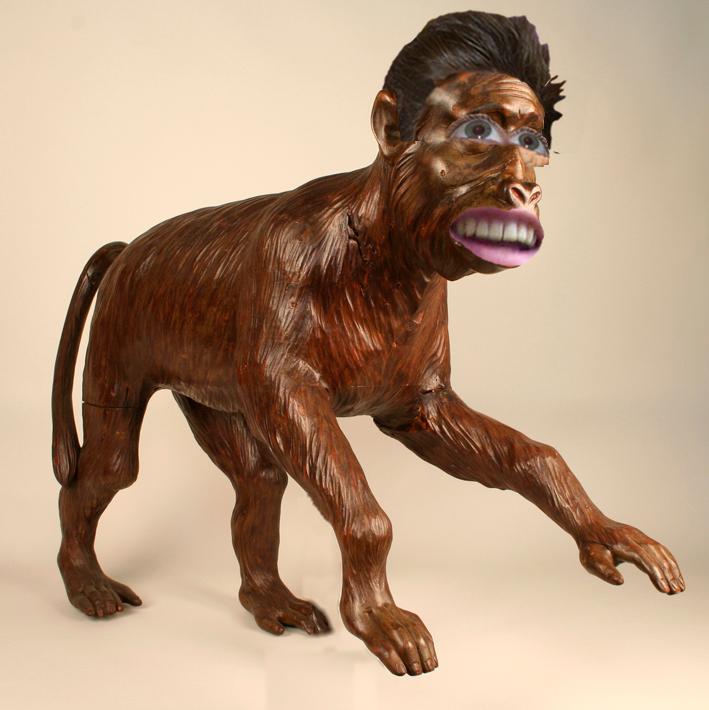 Work monkey