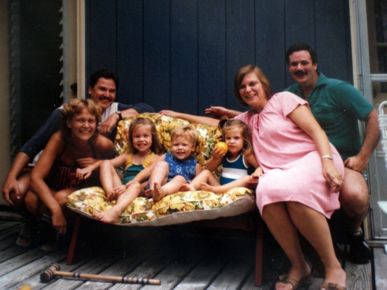 Rhode Island 1985