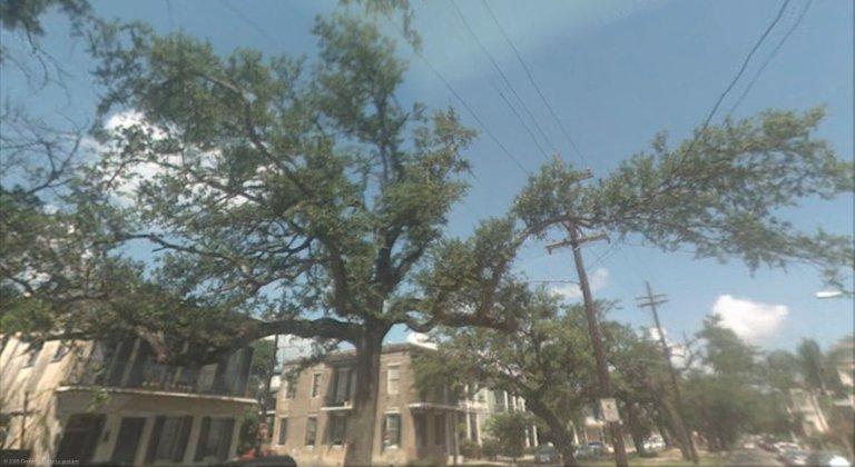 Esplanade Avenue