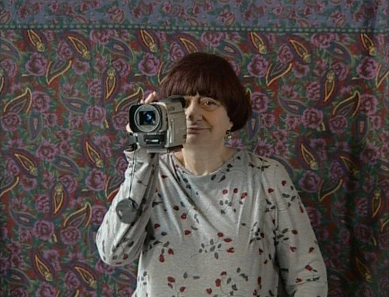 Gleaner / Filmmaker