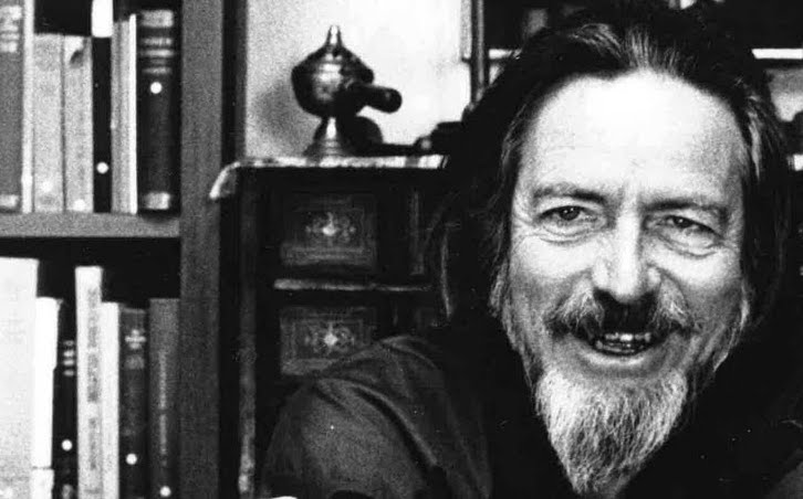 Alan Watts 3rdarm