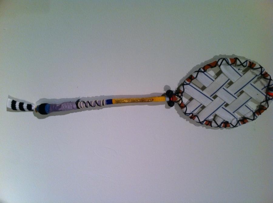 Fertility racket by Betsy Odom 3rdarm