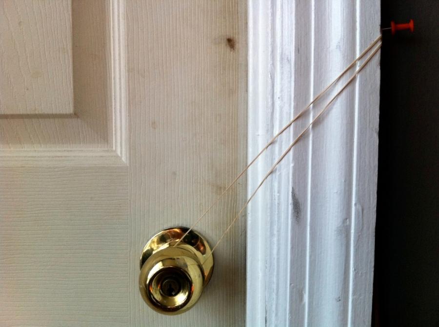 locked 3rdarm