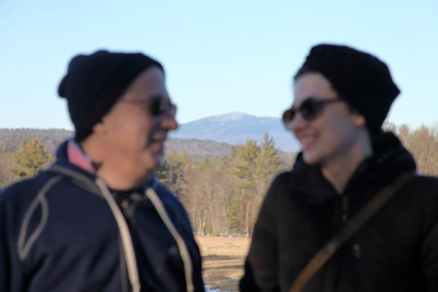 Glenn and Et 3rdarm