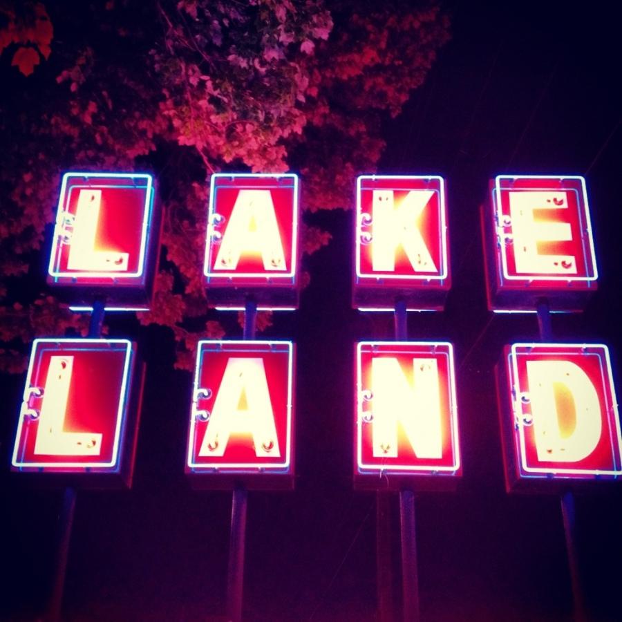 lake land 3rdarm