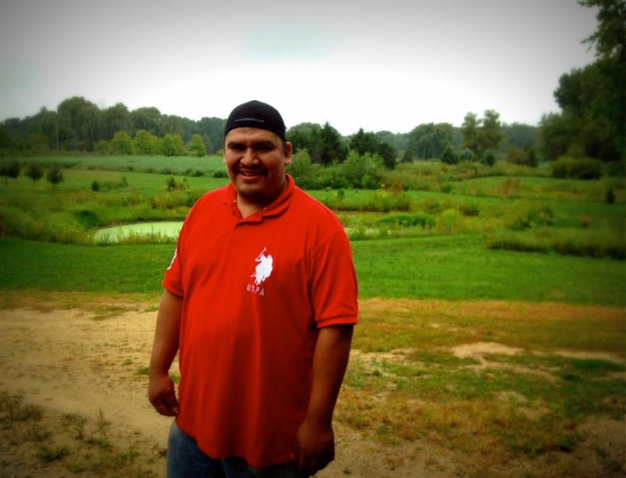 chef hector frontera grill 3rdarm nichols farm