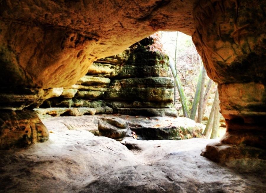 portal limestone matthiessen 3rdarm state park