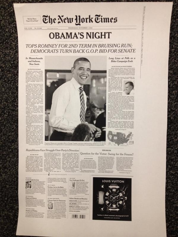 obama's night nytimes 3rdarm