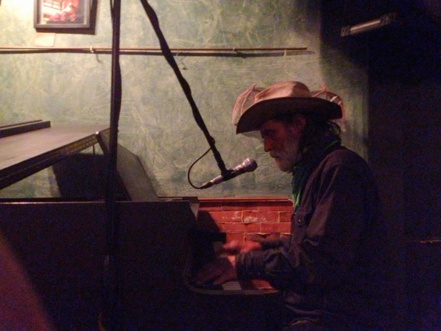 charlie gallery cabaret chicago 3rdarm