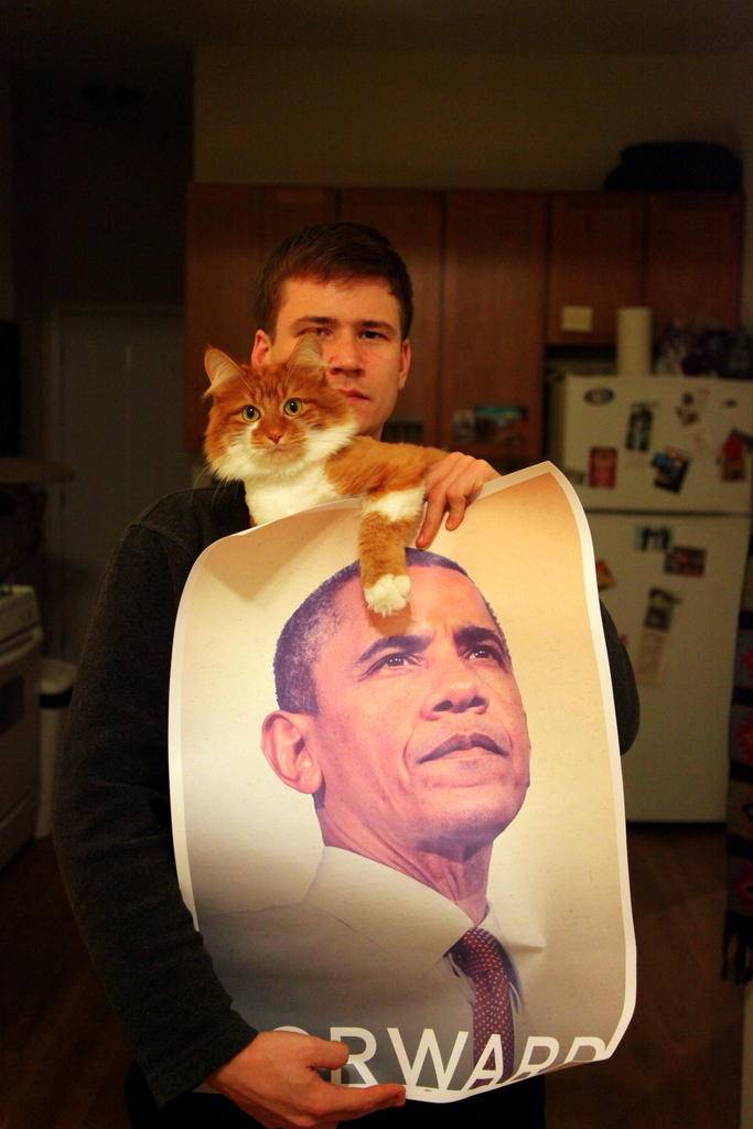 3rdarm arthur mullen roly poly obama