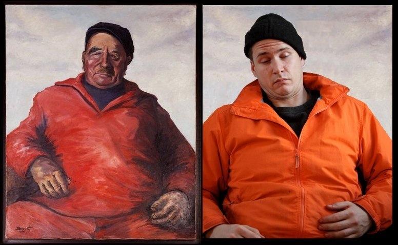 le betnardin ripert chef bar fisherman orange dave giloran g 3rdarm
