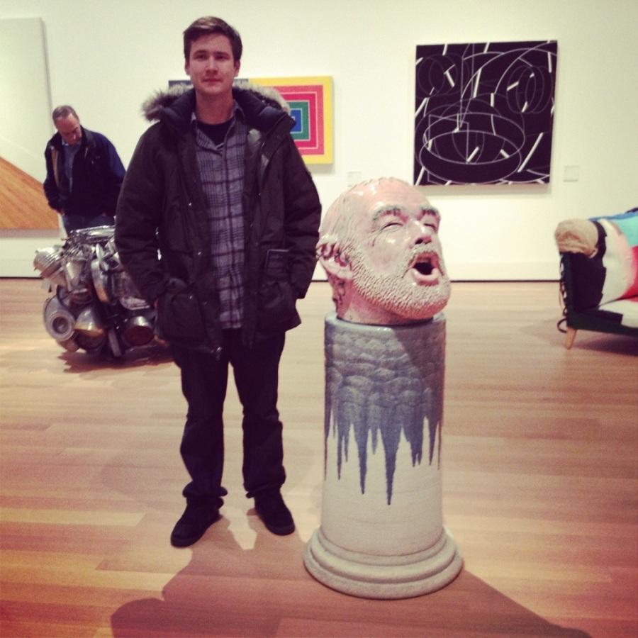 yale university art gallery 3rdarm