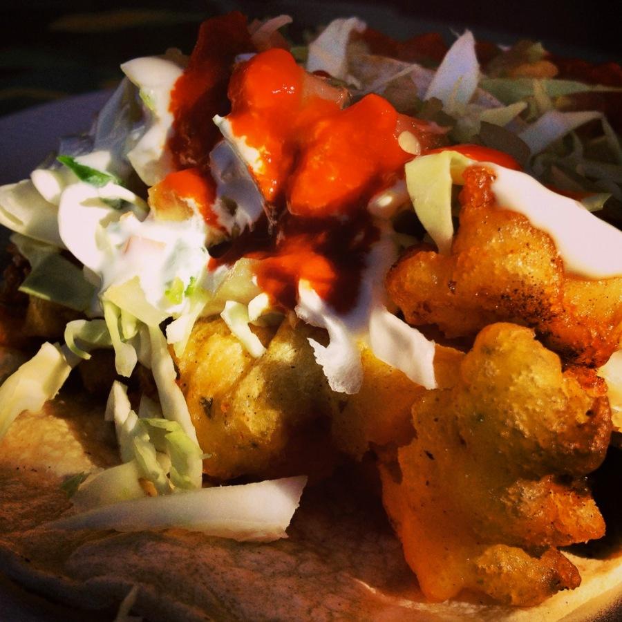 ricky's fish tacos 3rdarm la