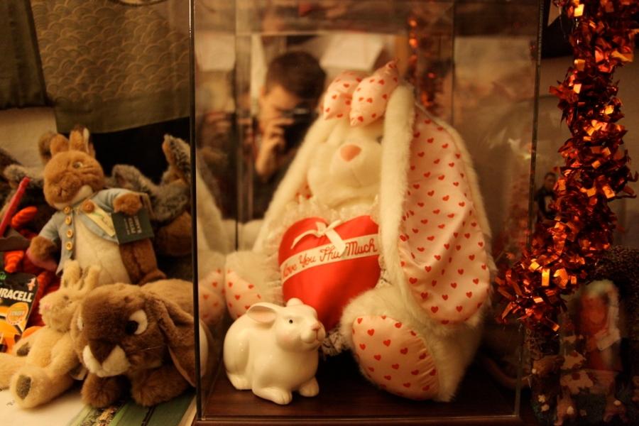 bunny museum 3rdarm los angeles
