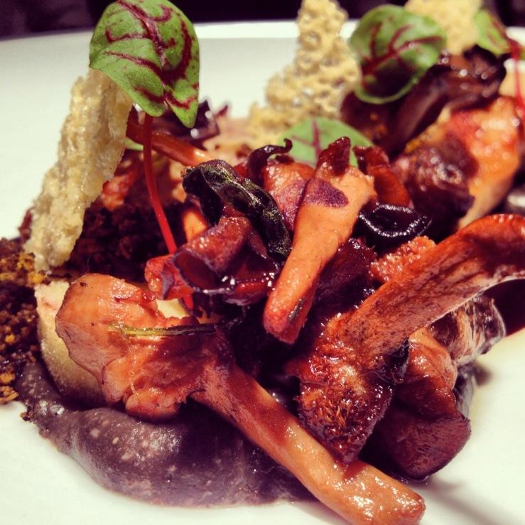 topolobampo eggplant huitlacoche pasilla chile 3rdarm chicago chef andres padilla