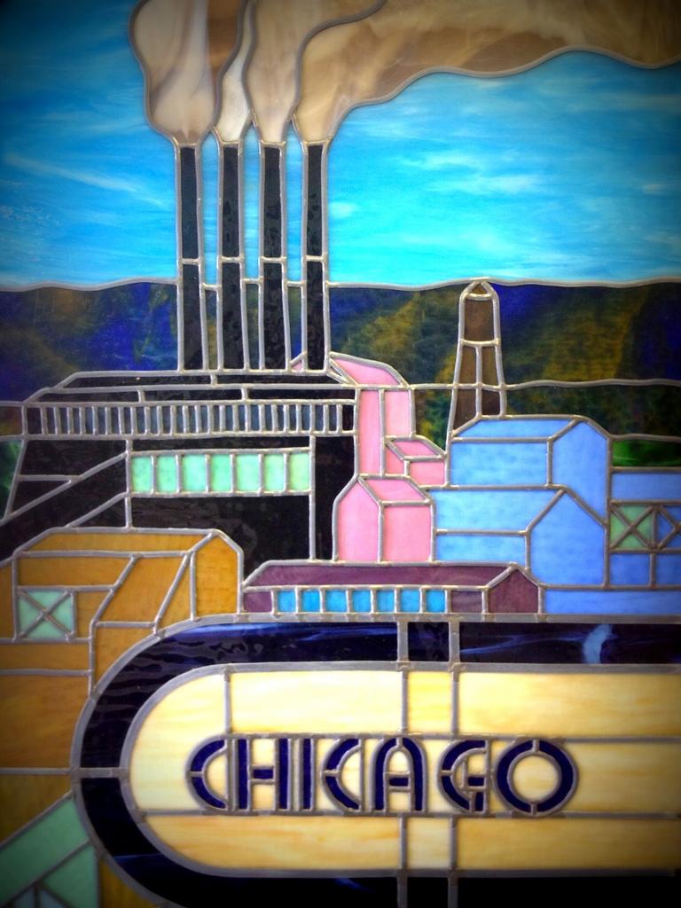3rdarm chicago glass fusing