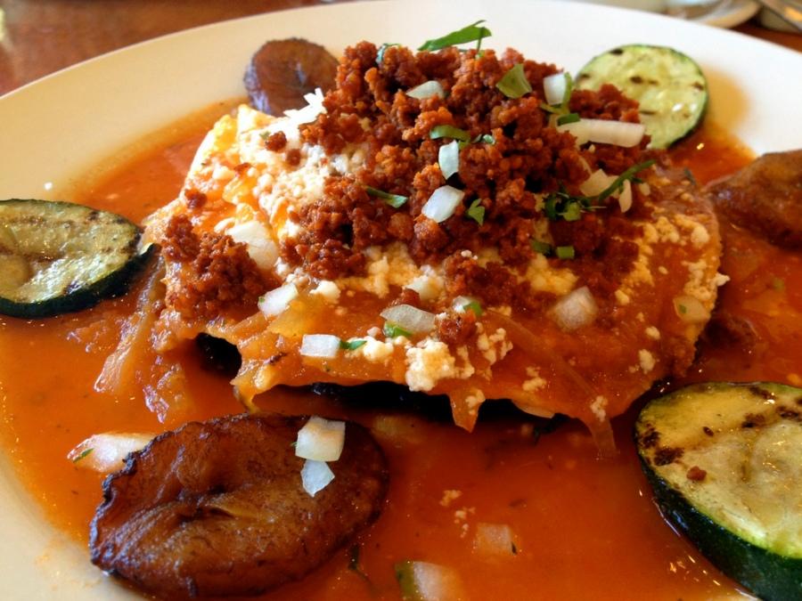 huevos motulenos habanero mixteco grill 3rdarm