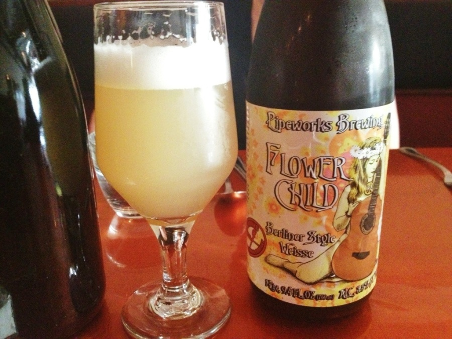 pipeworks brewing flower child chicago 3rdarm