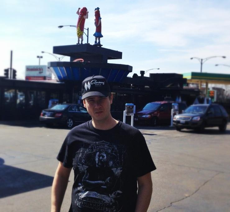 superdawg chicago 3rdarm arthur mullen