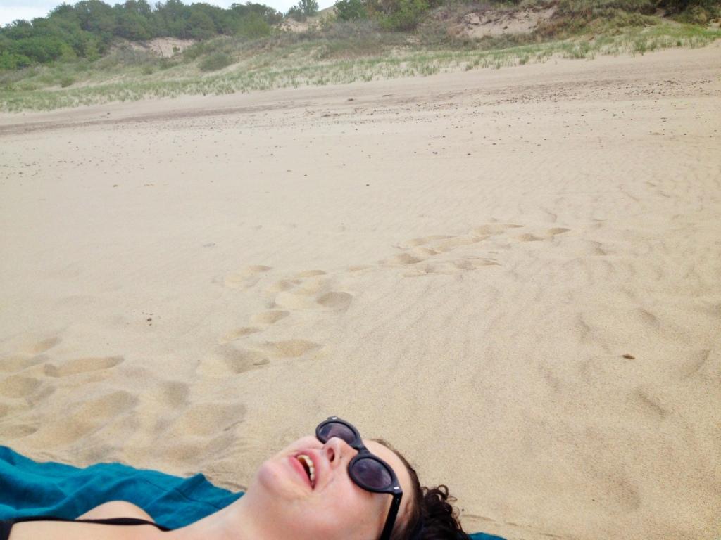 beach baby etta 3rdarm dunes