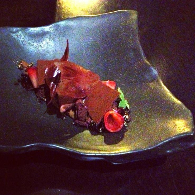 textures of chocolate acadia 3rdarm chicago