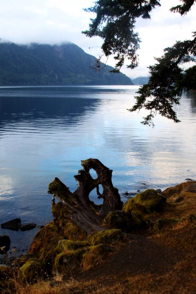 lake crescent 3rdarm