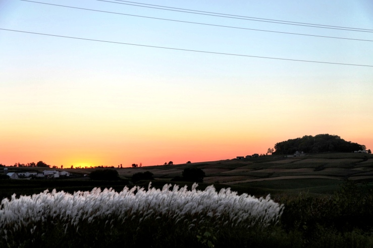 iowa sunset 3rdarm