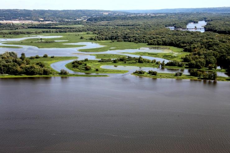 mississippi river flood plain 3rdarm
