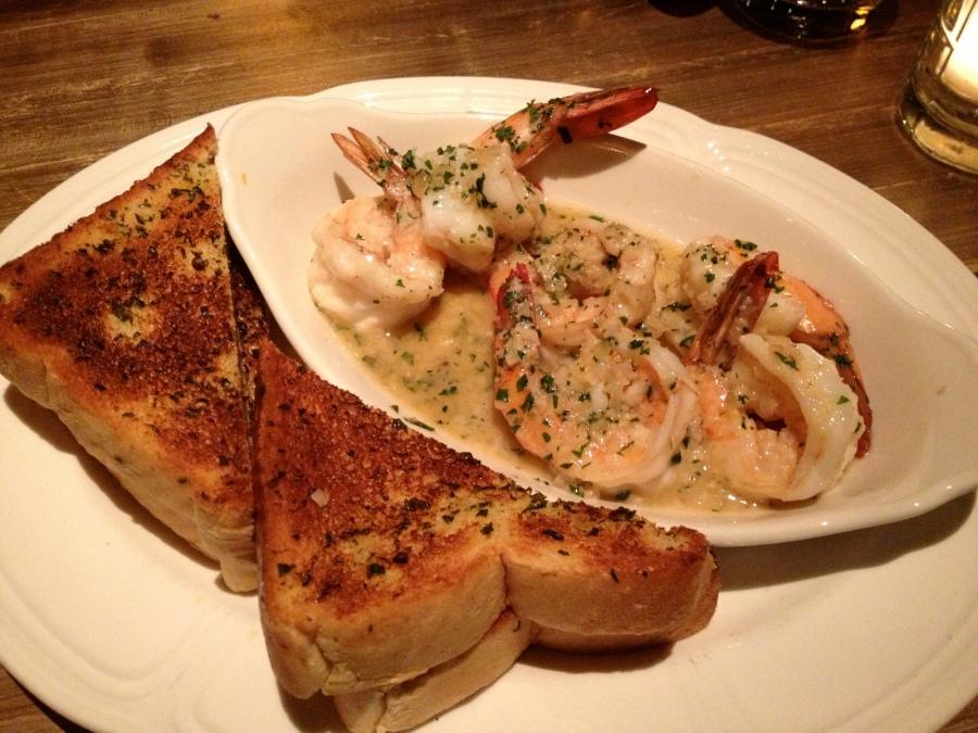 shrimp dejonghe bavettes chicago 3rdarm