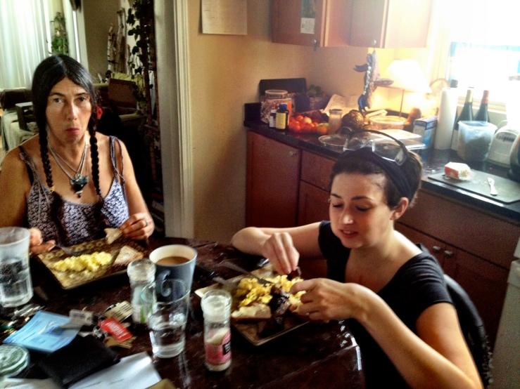 steak and eggs marcia and etta kostick breakfast 3rdarm