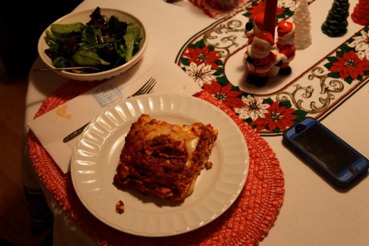 aunt mo lasagna 3rdarm