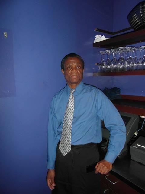 haitian 3rdarm turner fisheries
