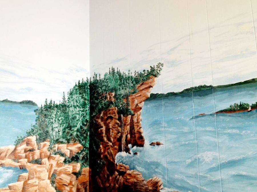 lake superior mural washburn coco