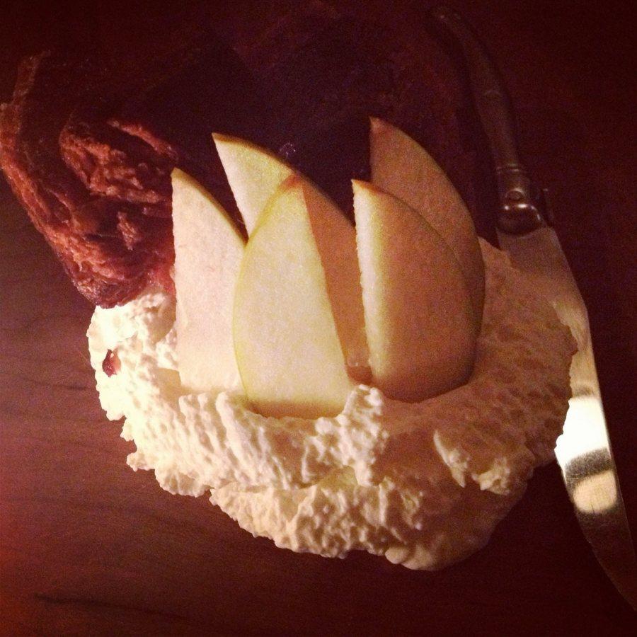 dessert forequarter 3rdarm madison wisconsin