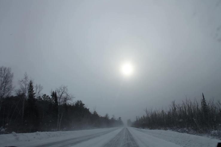 winter sun wisconsin 3rdarm