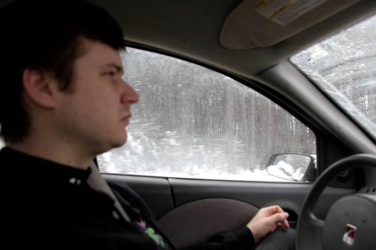 arthur mullen 3rdarm winter driving wisconsin