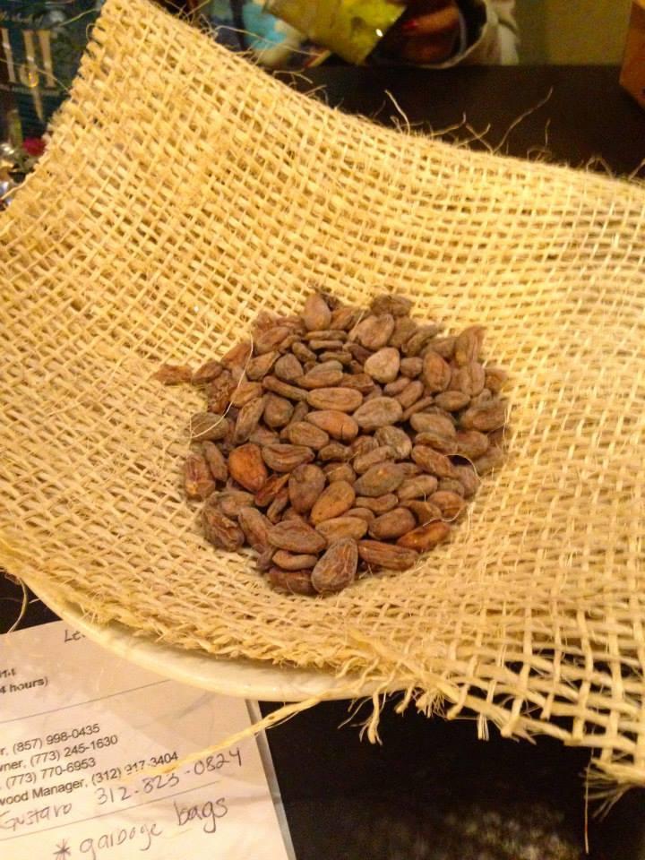 xoco chocolate tour 3rdarm cacao tabasco quetzalcoatl