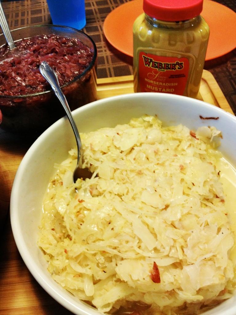 q2ctf lan webers horseradish mustard 3rdarm