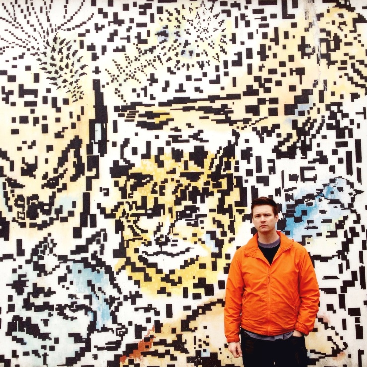 Arthur Mullen xoco digital cat Hubbard st murals 3rdarm