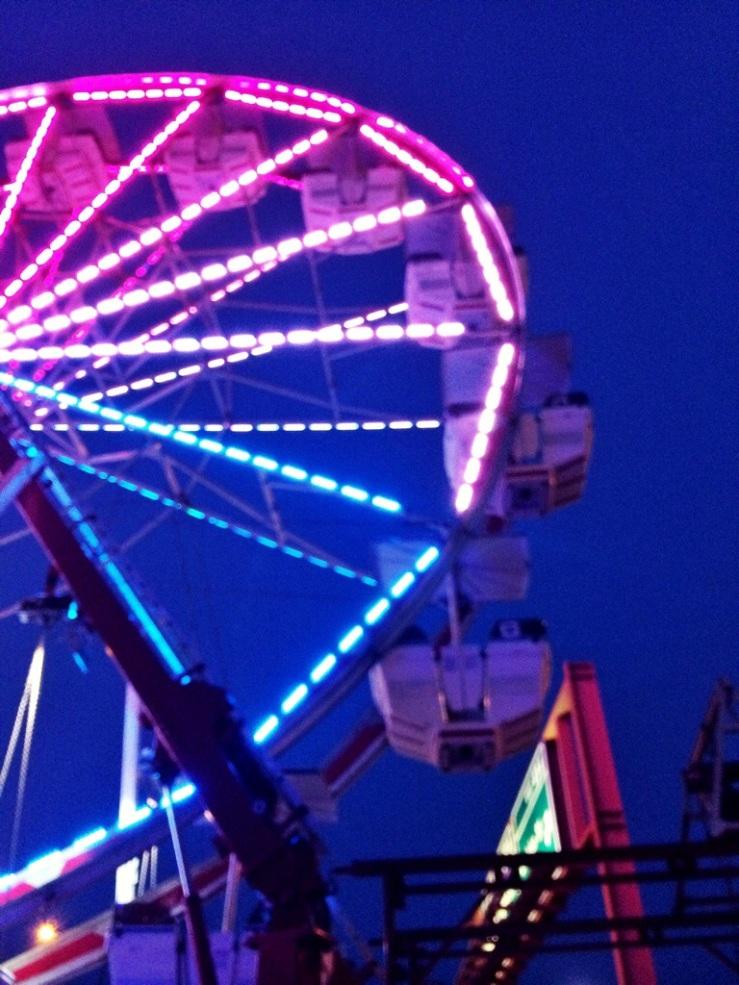 st stanislaus kostka carnival 3rdarm ferris wheel