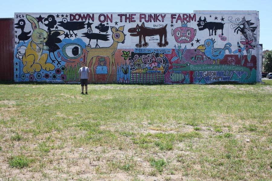 funky farm grand haven 3rdarm arthur mullen