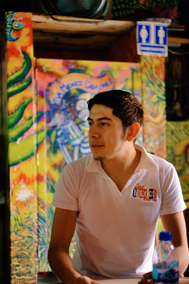 3rdarm mexico city frontera grill staff trip chicago xoco arthur mullen eat mexico centro historico pulqueria las duelistas