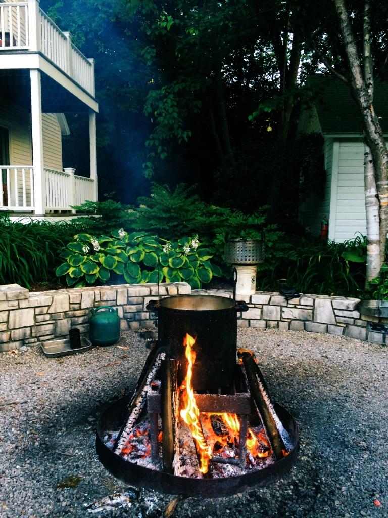 door county state parks chicago wisconsin 3rdarm arthur mullen fish boil white gull inn