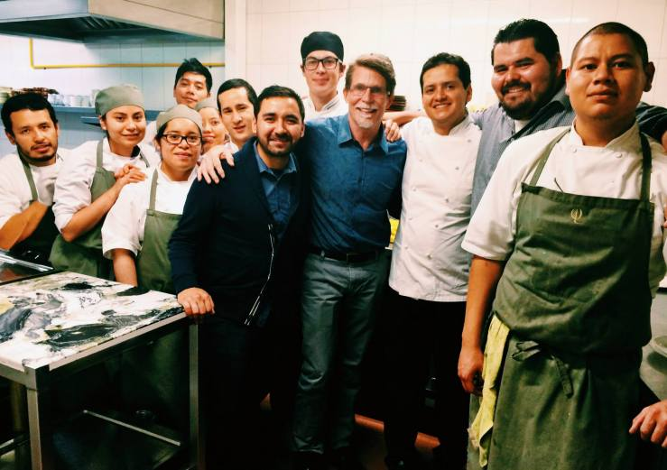3rdarm mexico city frontera grill staff trip chicago xoco arthur mullen quintonil jorge vallejo rick bayless