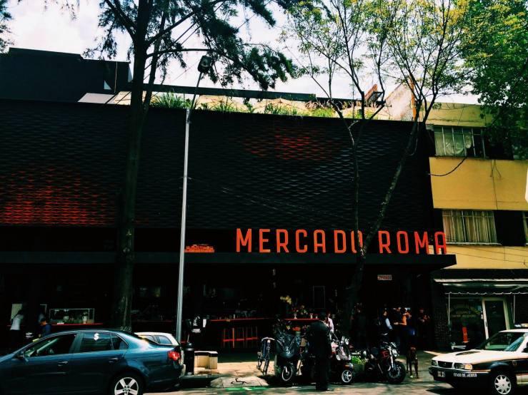 3rdarm mexico city frontera grill staff trip chicago xoco arthur mullen mercado roma