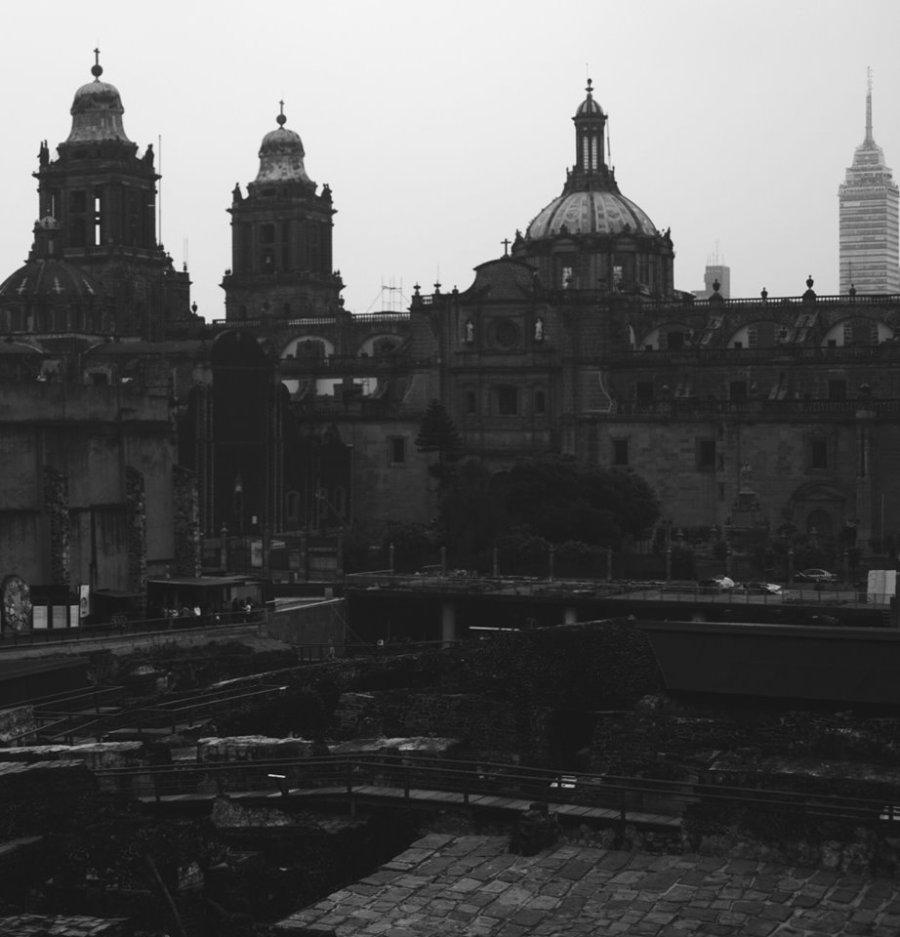 3rdarm mexico city frontera grill staff trip chicago xoco arthur mullen templo mayor