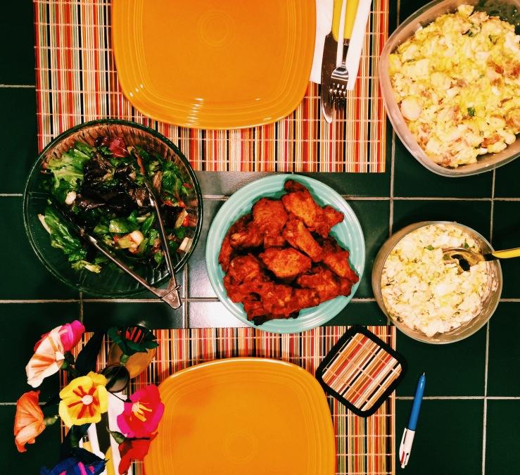 aunt judy blasko potato salad worlds best judith connecticut 3rdarm