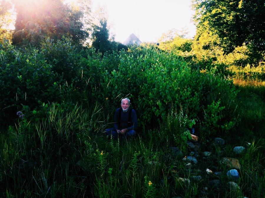 glenn kostick winchendon massachusetts whitney pond 3rdarm