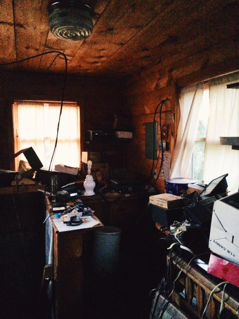 ham radio operator shack winchendon massachusetts 3rdarm